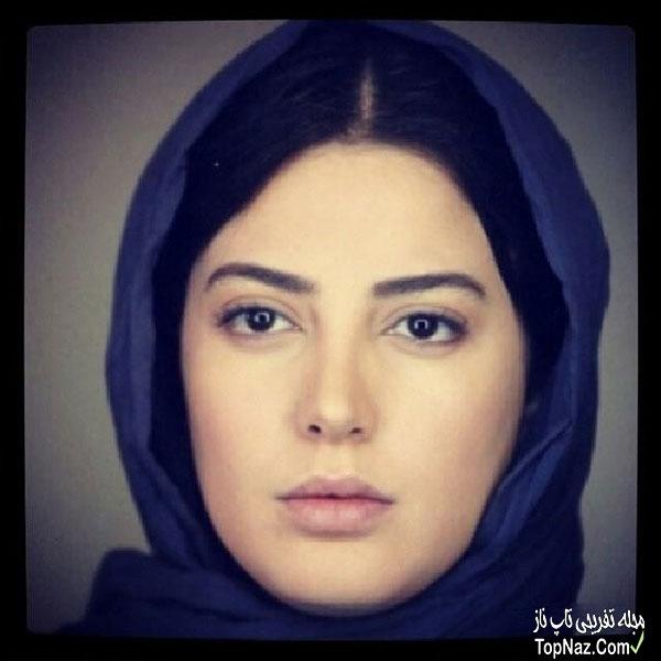 مدل مانتوهای هدیه تهرانی طناز طباطبایی
