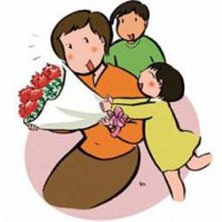 10 جمله و نقل قول به مناسبت روز مادر