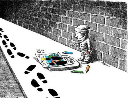 کاریکاتور اجتماعی, تصاویر طنز آمیز, کاریکاتور های زیبا