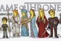سریال بازی تاج و تخت و سیمپسون ها