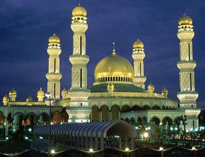 مسجد,قدیمی ترین مساجد دنیا,زیباترین مساجد جهان
