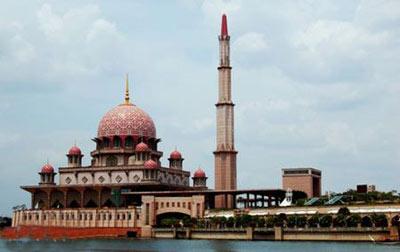 قدیمی ترین و زیباترین مساجد دنیا!