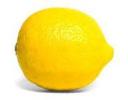 نارنج,گرد بودن میوه ها