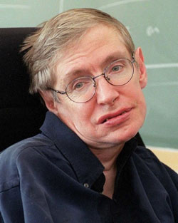 ويليام هاوكينگ