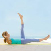 پیلاتس,پیلاتس چیست,پیلاتس برای عضلات شکم