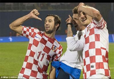 جام جهانی 2014,مسابقات جام جهانی 2014,کاپیتان های تیم های جام جهانی