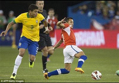 آشنایی با کاپیتان های تیم های حاضر در جام جهانی برزیل 2014