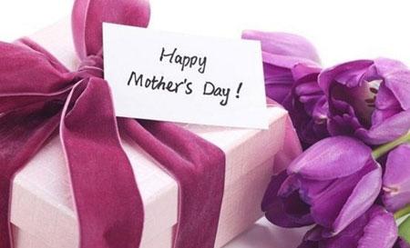 کارت پستال روز مادر, کارت تبریک روز مادر
