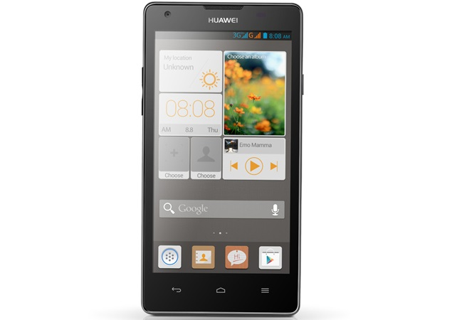 بررسی گوشی پرفروش و خوش قیمت Huawei Ascend G700