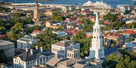 بهترین مقاصد مسافرتی در بهار,بهترین شهرهای دنیا برای گردش بهار