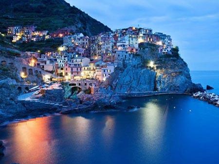 رویایی ترین دهکده های ساحلی ایتالیا,زیباترین دهکده های ساحلی ایتالیا,جاهای دیدنی ایتالیا