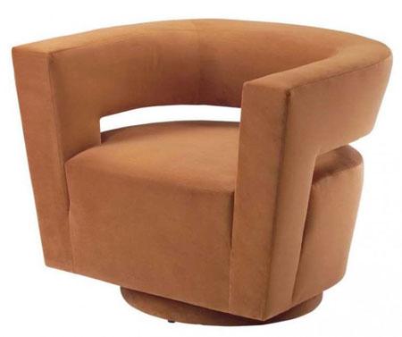 مدل صندلی گردان 2014