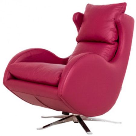 صندلی گردان 2014, مبلمان گردان