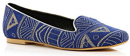 مدل های کفش زنانه تخت مخصوص بهار