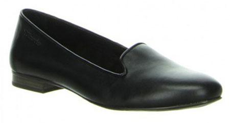 عکس کفش تخت دخترانه,کفش زنانه
