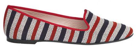کفش تخت زنانه,مدل کفش 93