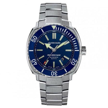 مدل ساعت, شیک ترین ساعت غواصی