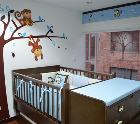 دکوراسیون اتاق کودک, اتاق خواب بچه ها