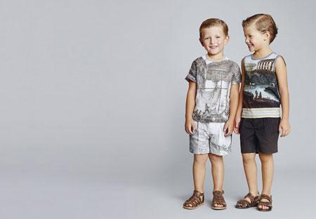 مدل لباس پسرانه 2014,لباس پسرانه دولچه