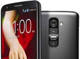 9 مشکل گوشی موبایل ال جی جی 2 - G2