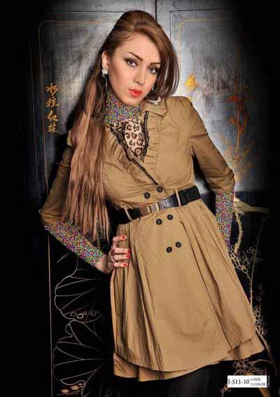 مراکز خرید مانتو در مشهد