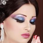 آموزش آرایش رنگ سال