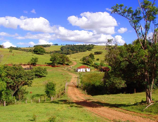 مکان های گردشگری برزیل
