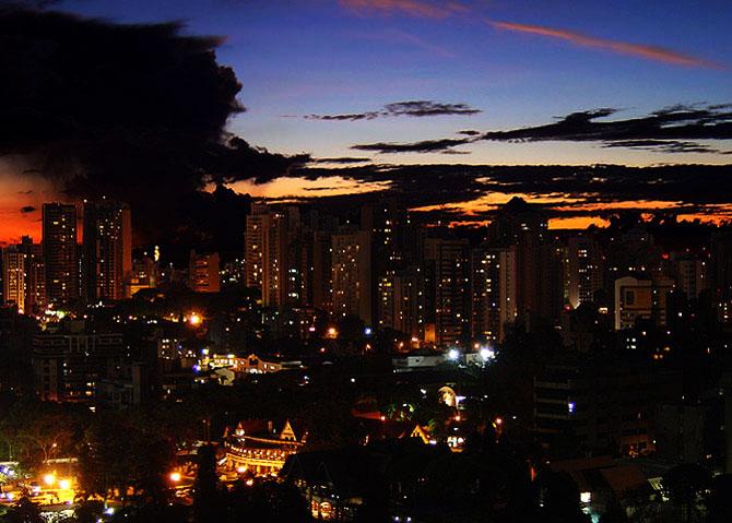 عکسهای زیبای برزیل