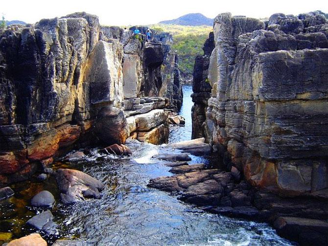 گالری عکس هایی از طبیعت زیبا و مکان های دیدنی کشور برزیل