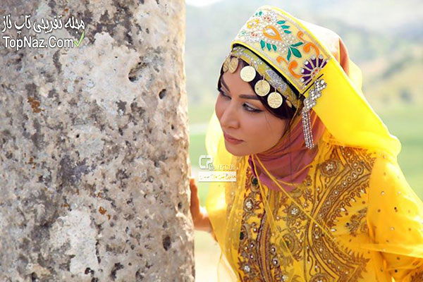 عکس فقیهه سلطانی