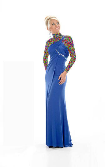 مدل لباس نامزدی ۲۰۱۴ جدید