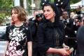 لیلا حاتمی در آخرین روز جشنواره کن 2014