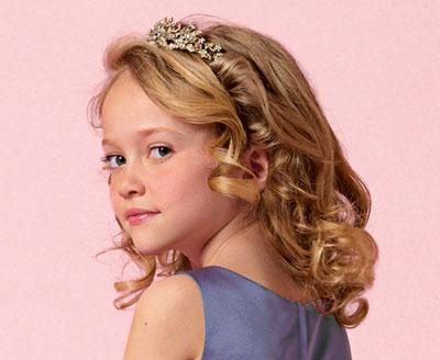 مدل مو دخترانه (2)