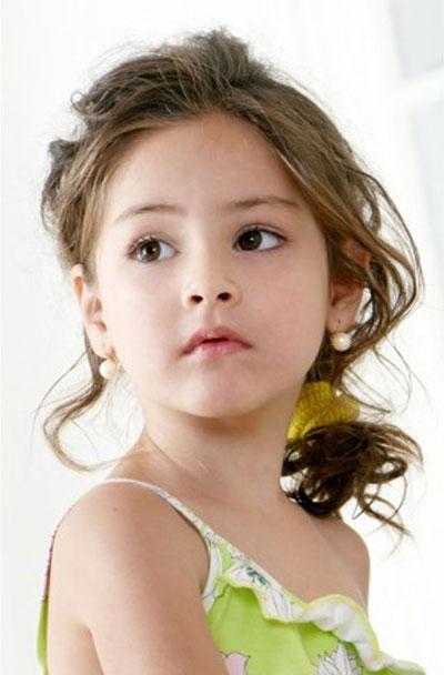 مدل مو دخترانه (3)