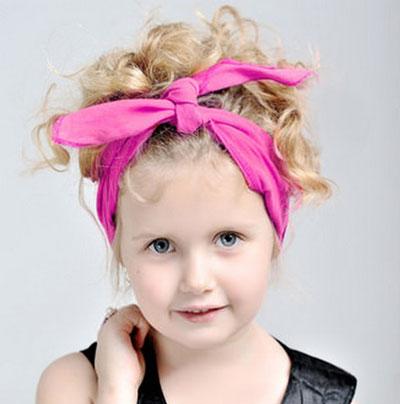 مدل مو دخترانه (4)