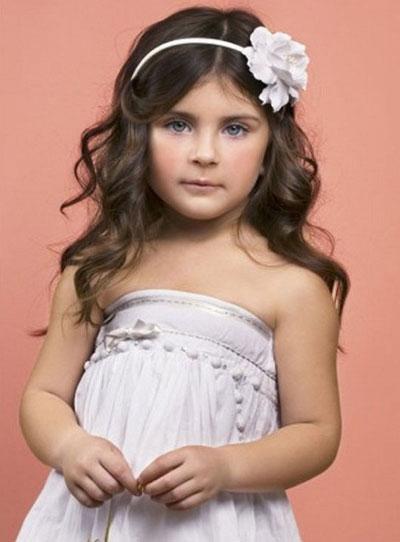 مدل مو دخترانه (6)