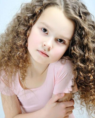 مدل مو دخترانه (8)
