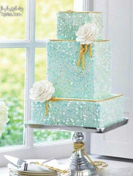 مدل کیک عروسی