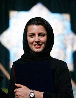 لیلا حاتمی در مورد اتفاقات جشنواره کن گفت