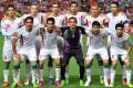 آبروریزی تیم ملی به خاطر پیراهنهایش!