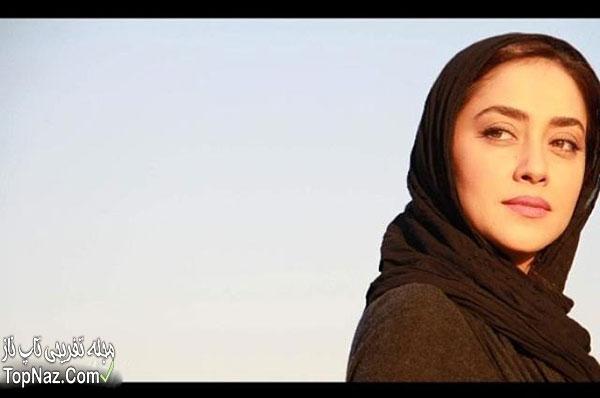 عکس بهاره کیان افشار