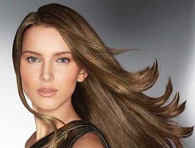 پنج راه برای زیباتر شدن موها