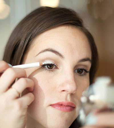 نکته های کاربردی در آرایش