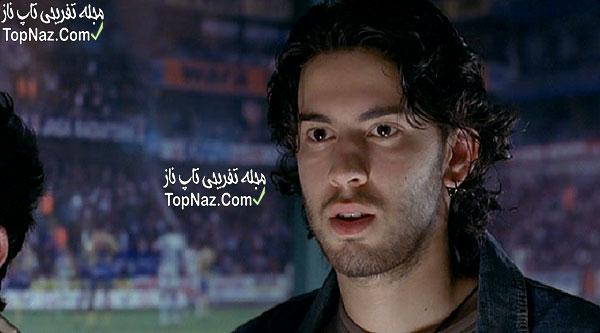 دوگو آلپان در نقش ولادمیر در سریال سعید و شورا
