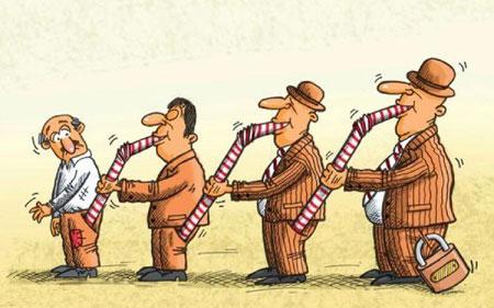 کاریکاتور, تصاویر طنز آمیز, کاریکاتور های زیبا