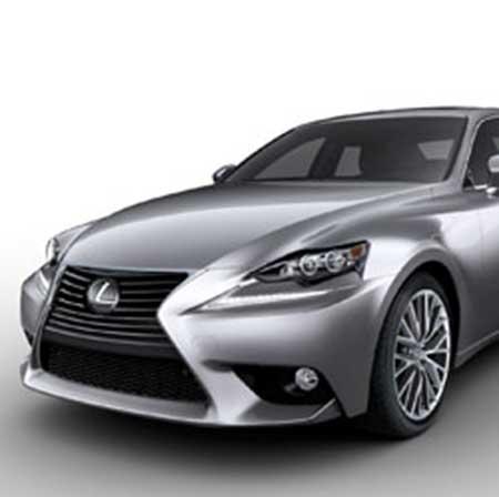 مطمئن ترین خودروهای لوکس سال 2014
