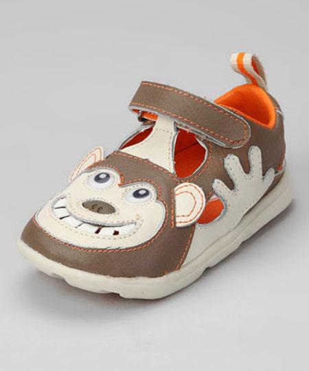 مدل کفش بچه گانه و نوزادی