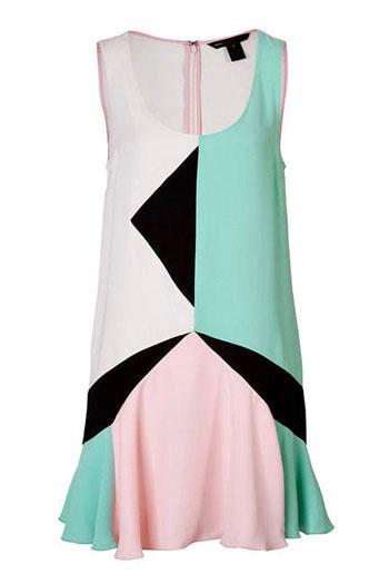 لباس بهار و تابستان 93,پیراهن تابستانی 2014