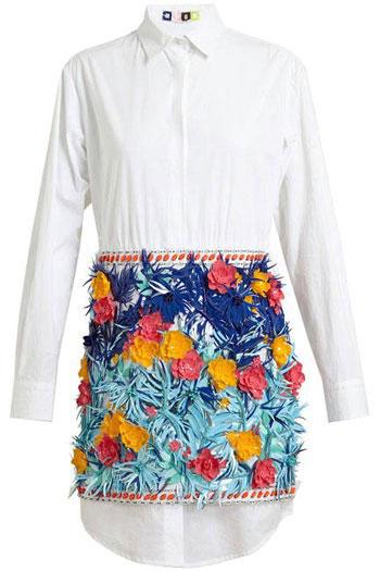 جدیدترین مدل پیراهن و لباس های بهار و تابستان 94