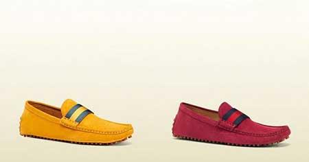 مدل کفش های مردانه بهاره گوچی GUCCI